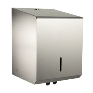Centrefeed Towel Dispenser - Stainless Steel image