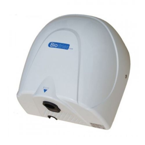 Biodrier Eco Hand Dryers image