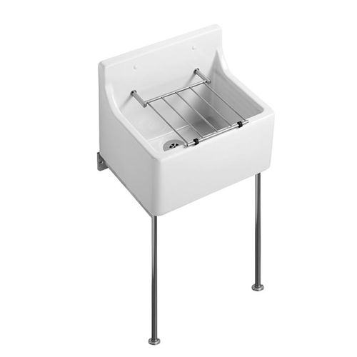 Armitage Shanks Birch Cleaner's Sinks For Schools & Colleges image