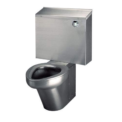Close Coupled Toilets For Schools, Sixth Forms & Colleges image