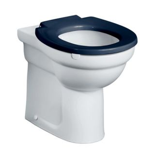Armitage Shanks Contour 21 Back To Wall Toilet image