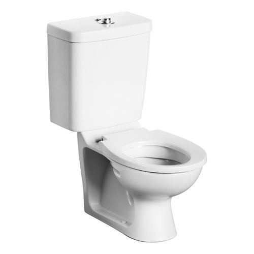 Close Coupled Infant Height Toilets From Armitage Shanks  image