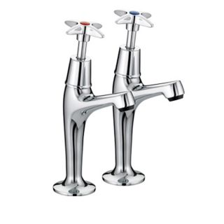 Cross Head Sink Taps image