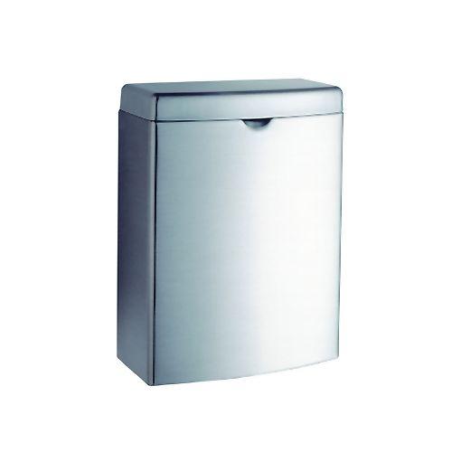 Stainless Steel Sanitary Towel Disposal Bin
