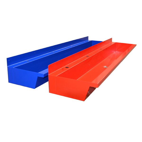 Coloured Trough Sinks