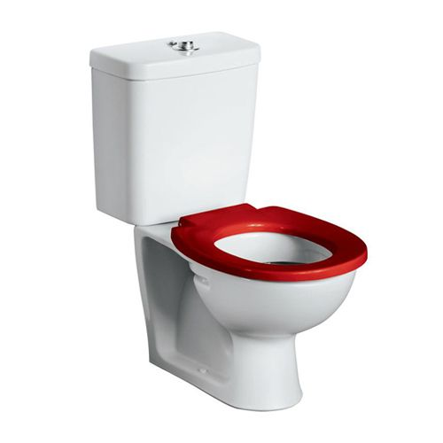 Close Coupled Junior Height Toilets from Armitage Shanks