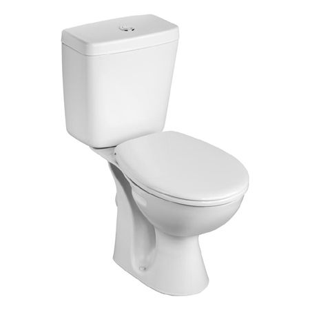 Sandringham Close Coupled Toilet Suite