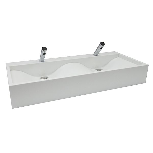 Modular Trough Sinks image