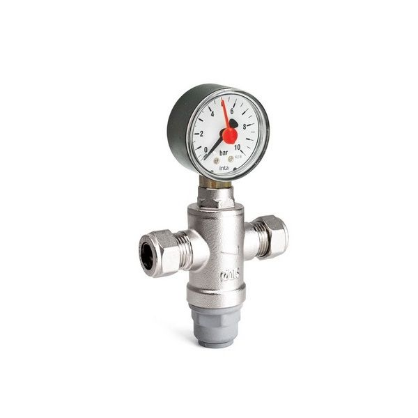 Pressure Reducing Valve image