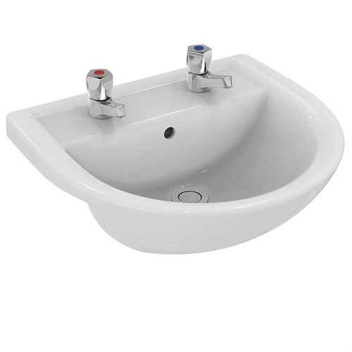 Semi Countertop Wash Basins image
