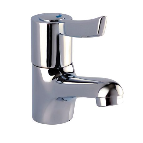 Sequential Lever Operated Mixer Tap image