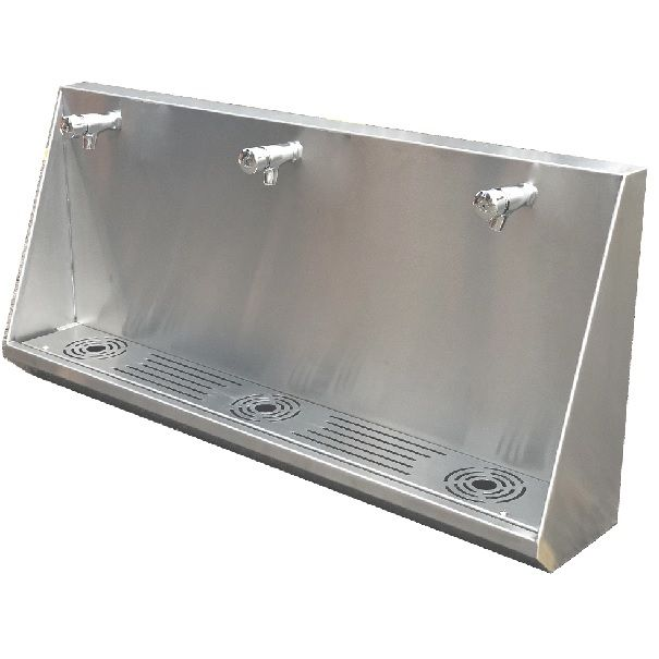 Three User Bottle filler image