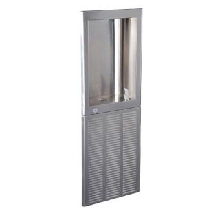 Stainless Steel Recessed Water Cooler image